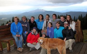 7 summits crew