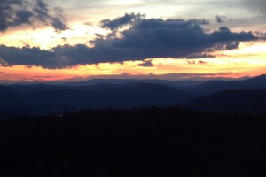 Beautiful NC mountains
