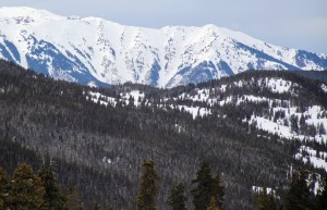 Aspen Highlands and Highland Bowl