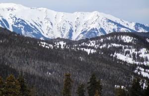 Aspen Highlands and Highland Bowl